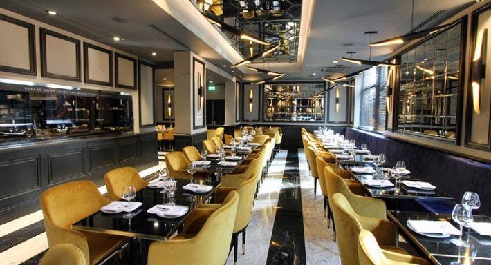 Lokkum Bar & Grill London image 2