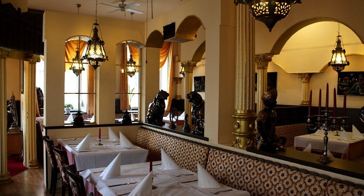 Indien Palace Basel image 1