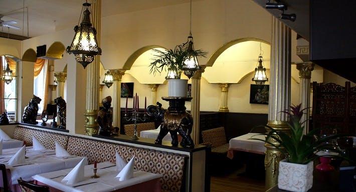Indien Palace Basel image 2
