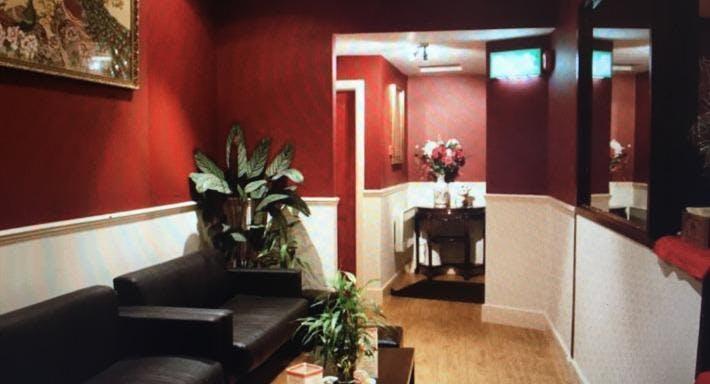 Kwei Ping Restaurant Burton-upon-Trent image 2