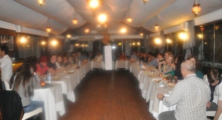 The Cozy Garden Restaurant İstanbul image 3