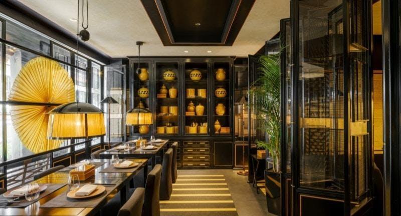 Yellow Pot Singapore image 1