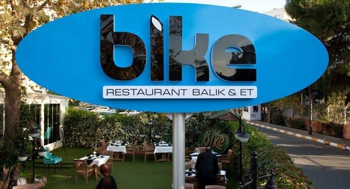 Bike Restaurant İstanbul image 7
