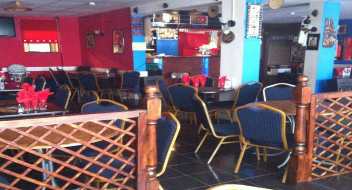 Blue Nile Restaurant Birmingham image 2