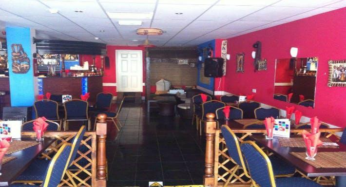 Blue Nile Restaurant Birmingham image 3