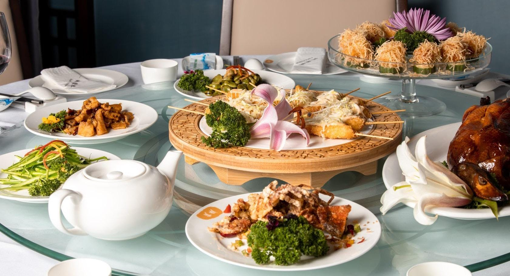Photo of restaurant Maple Fusion Restaurant in Milton, Brisbane