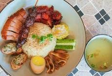 Kota88 Restaurant