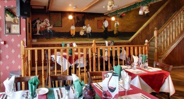 Da Vinci's Italian Restaurant Newcastle image 3