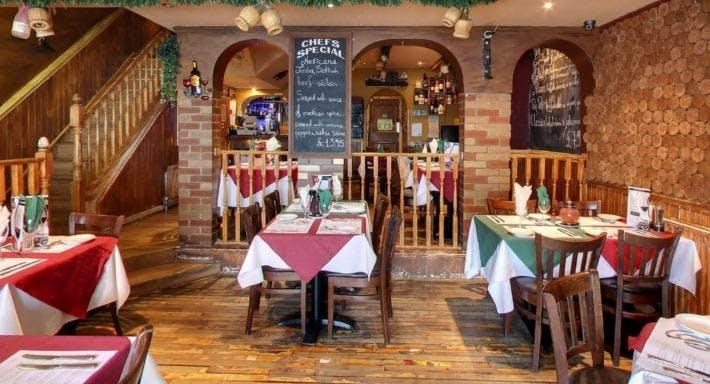Da Vinci's Italian Restaurant Newcastle image 2