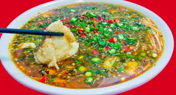 Uniquely Chengdu Singapore image 2