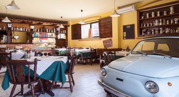 Ristorante La vecchia posta Lucca image 3