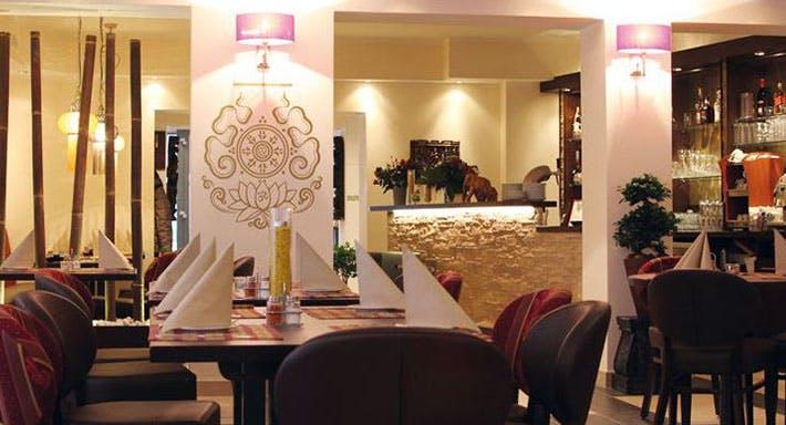 Restaurant Ginti