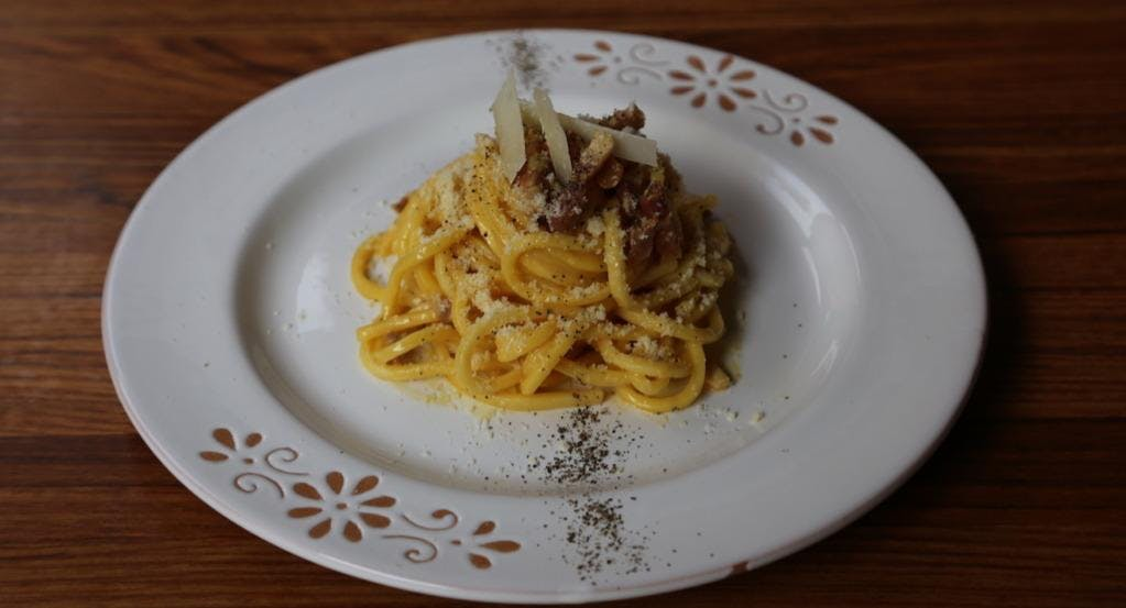 WikiWiki Eat Trastevere Rome image 3