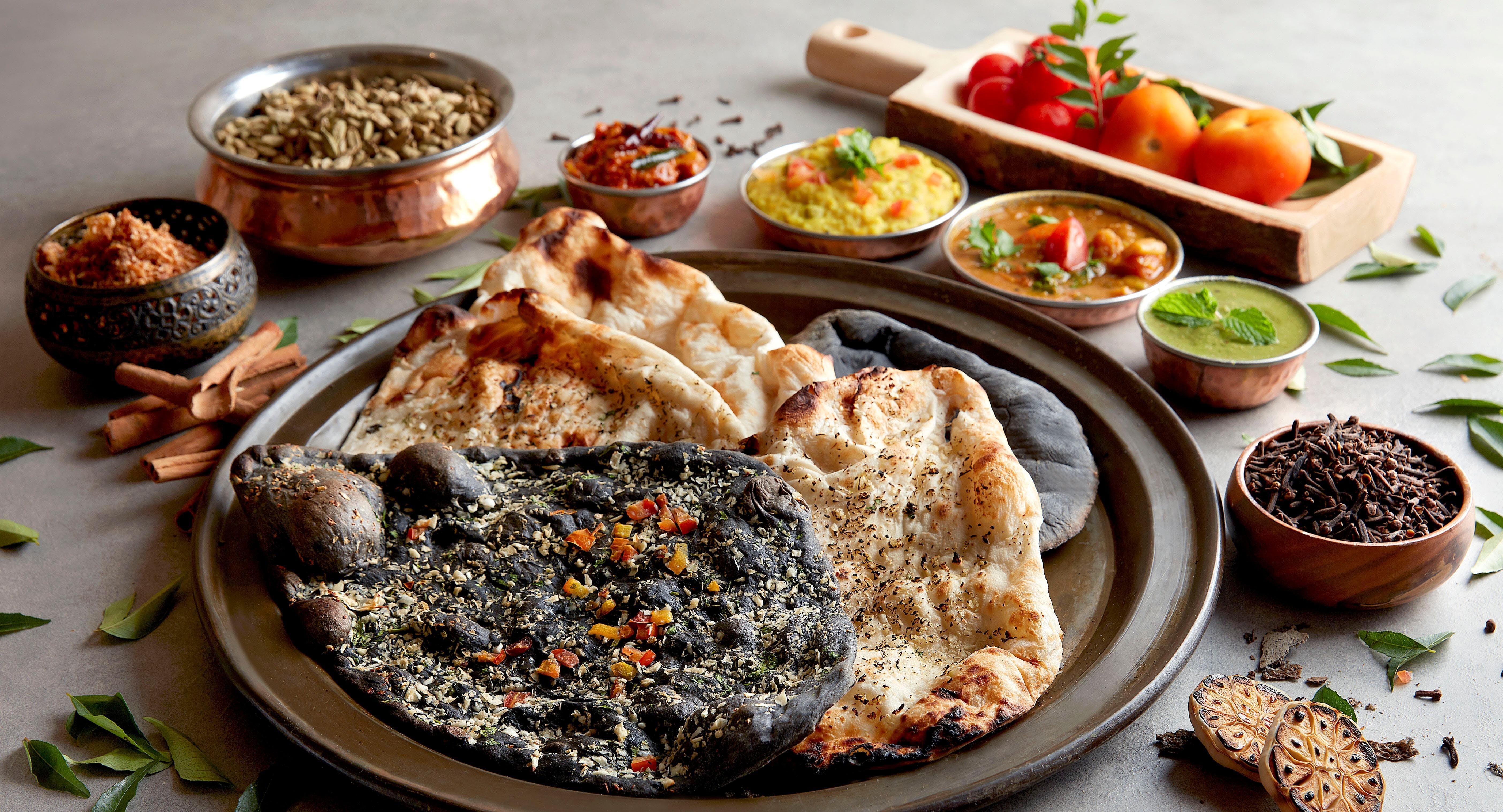 Spice Brasserie at PARKROYAL on Kitchener Road