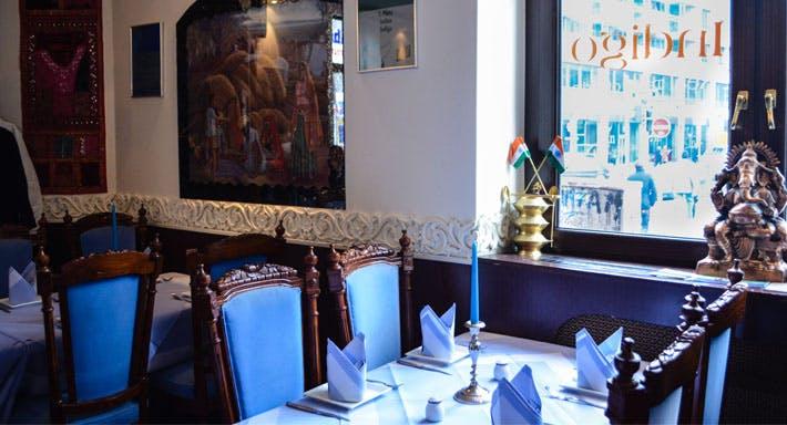 Indigo Indisches Restaurant Frankfurt image 1