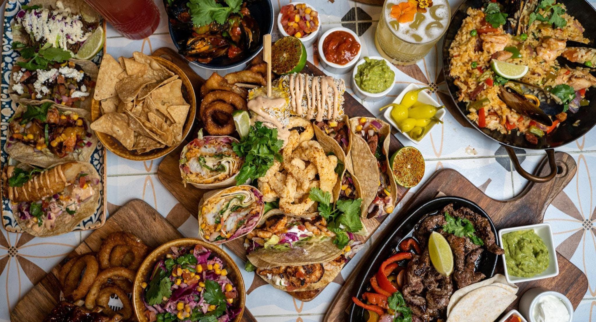 Photo of restaurant La Cabra Modern Mexican - St Kilda in St Kilda, Melbourne