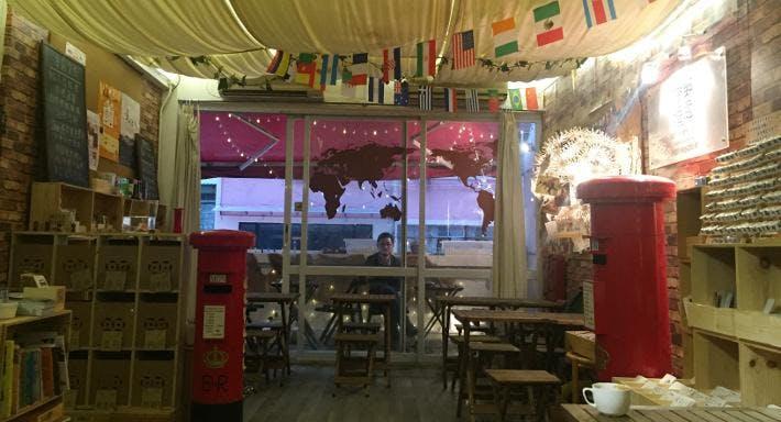 Postcollectionhk Cafe 香港郵意 Hongkong image 2