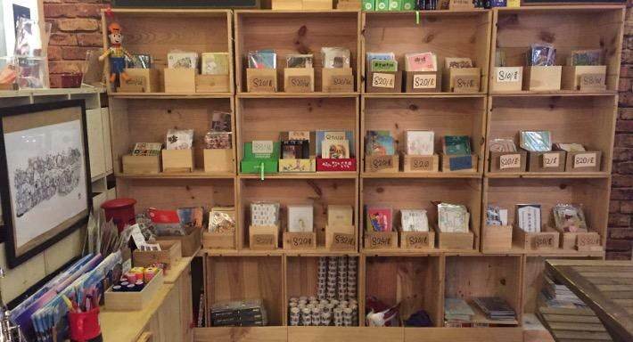 Postcollectionhk Cafe 香港郵意 Hong Kong image 5