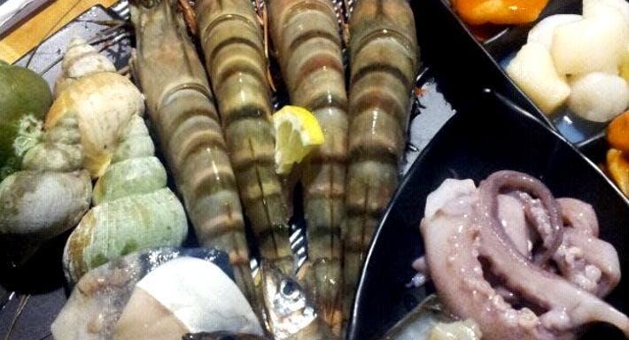Kaminaribashi 雷橋燒肉日本料理 Hong Kong image 1