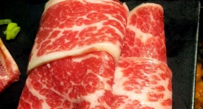 Kaminaribashi 雷橋燒肉日本料理