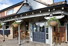 Restaurant The Hatfield Chace Doncaster in Armthorpe, Doncaster