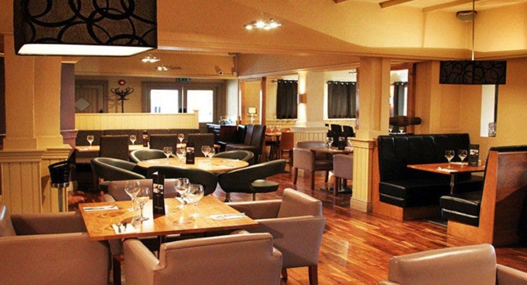 The Horseshoe Bar & Restaurant Birmingham image 1