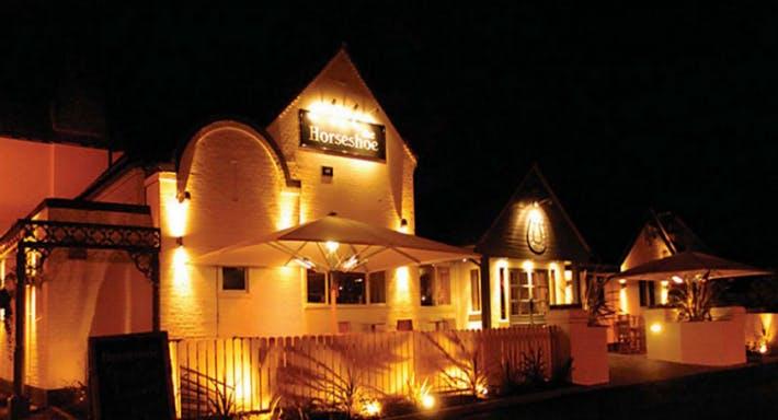 The Horseshoe Bar & Restaurant Birmingham image 2