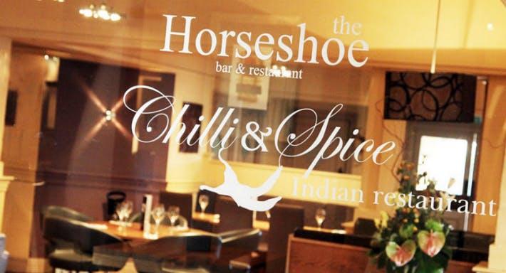 The Horseshoe Bar & Restaurant Birmingham image 3
