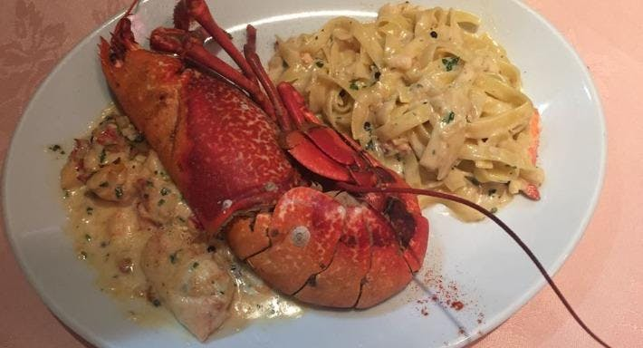 Da Gino Italian Restaurant Birmingham image 2