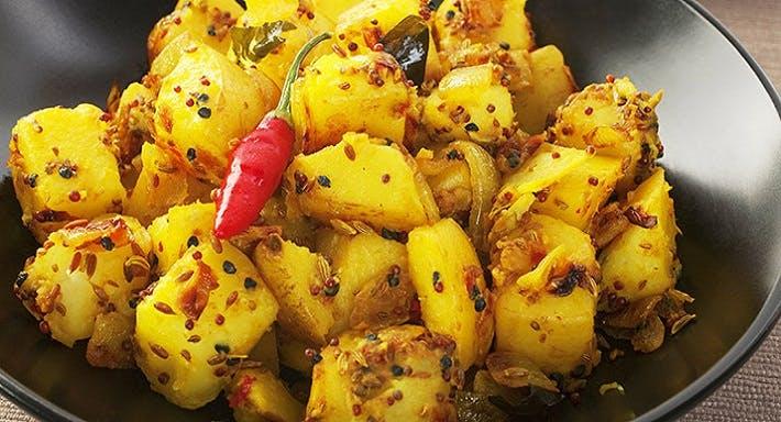 Gourmet Curry Hut