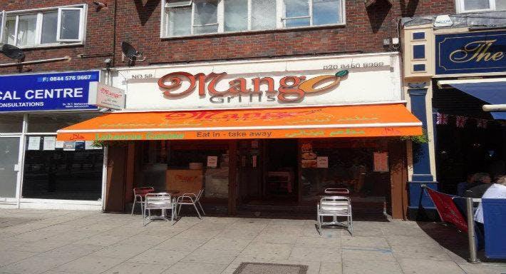 Mango Grill London image 4