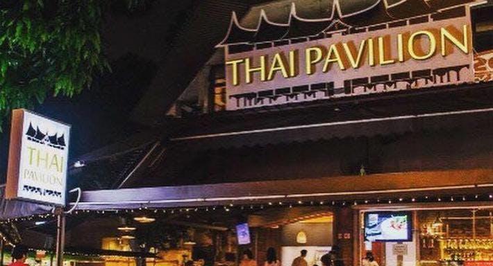 Thai Pavilion Singapore image 2