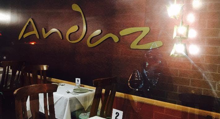 Andaz Indian Sydney image 3