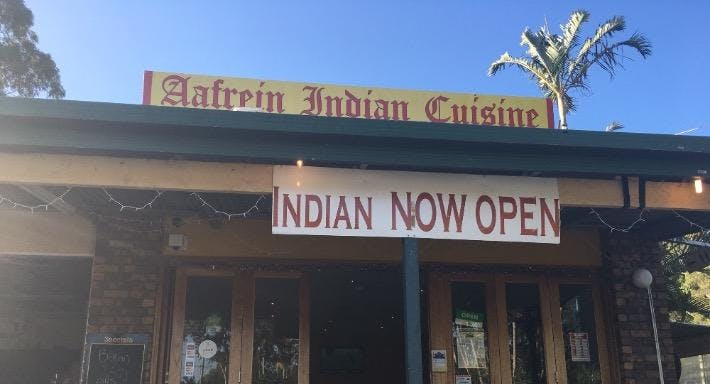 Aafrein Indian Cuisine Gold Coast image 2