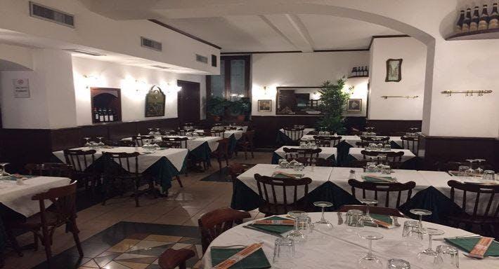 Trattoria C'era una Volta Milano image 2