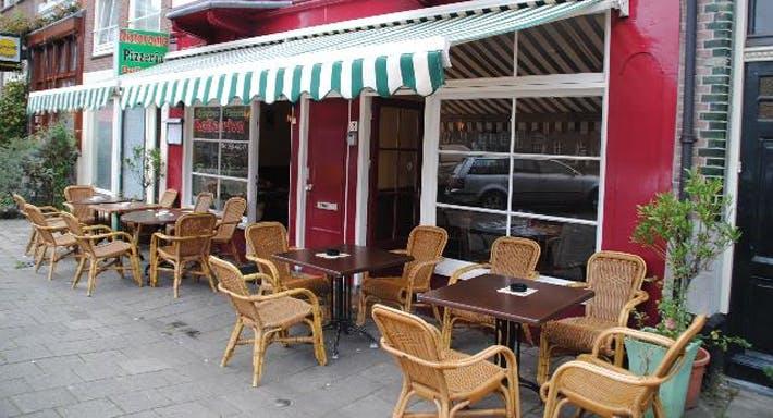 Restaurant Bellariva