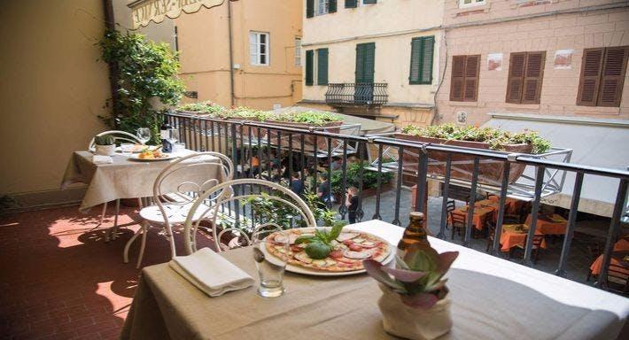 Ristorante Piccolo Mondo Lucca image 8
