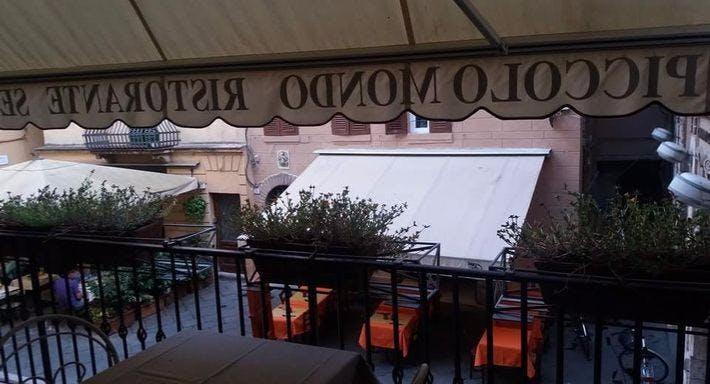 Ristorante Piccolo Mondo Lucca image 9
