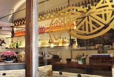 Restaurant Arancio d'oro in Centro Storico, Rome