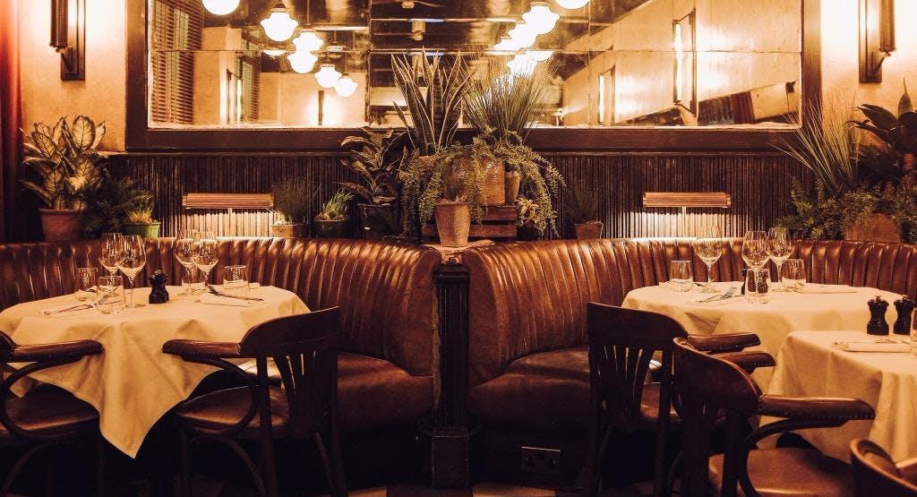 Jackson + Rye - Soho London image 1