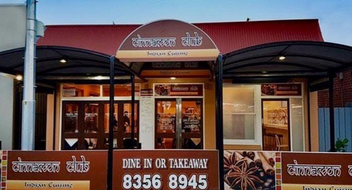 Cinnamon Club - Henley Beach Adelaide image 2