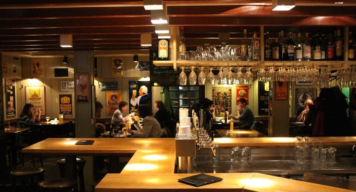 Gaststätte Alexander Hannover image 2