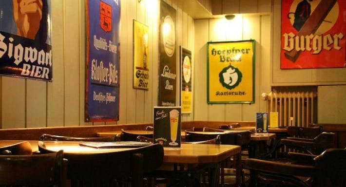 Gaststätte Alexander Hannover image 6