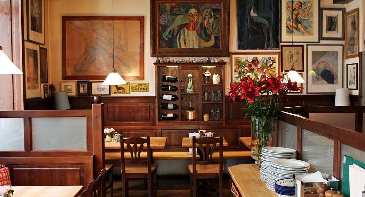Gastwirtschaft Heidenkummer Wien image 2
