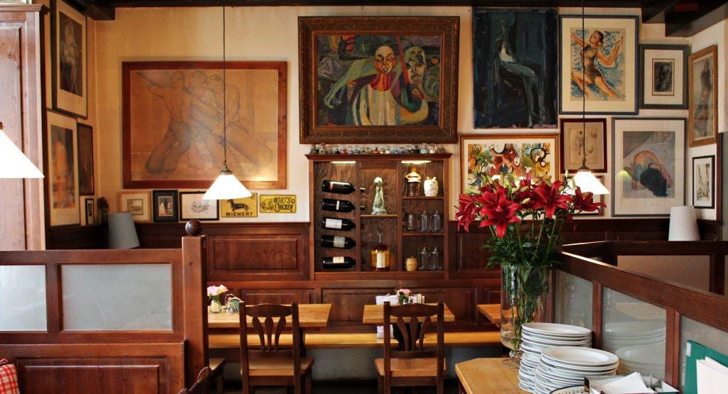 Gastwirtschaft Heidenkummer Wien image 1