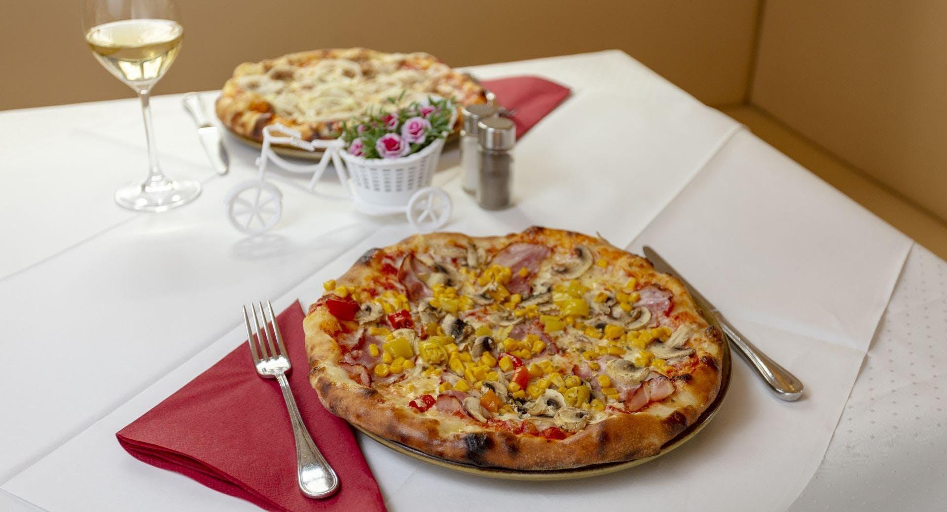Pizzeria Santa Lucia Wien image 2