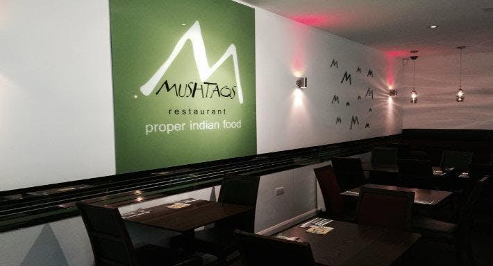 Mushtaq's Restaurant