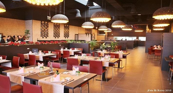 Hiro japanese Restaurant Wien image 2