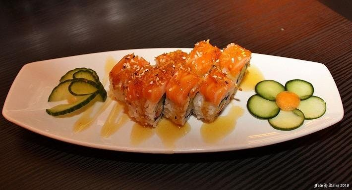 Hiro japanese Restaurant Wien image 3