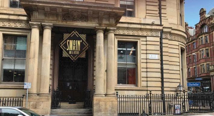 Smokin Bar & Kitchen - Leeds Leeds image 4
